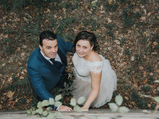 La boda de Fany y Emilio