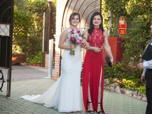 La boda de Lisa y Sonia en El Olivar, Almería 3