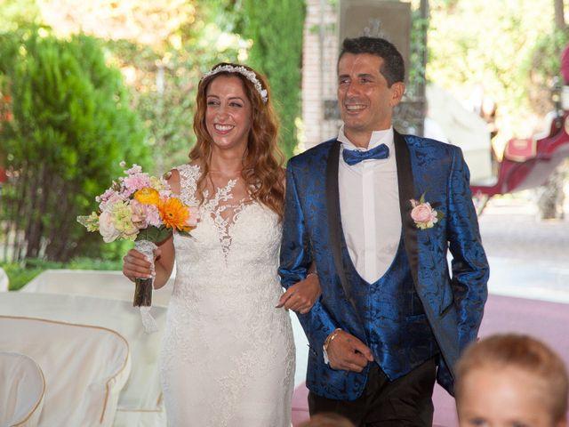 La boda de Lisa y Sonia en El Olivar, Almería 7