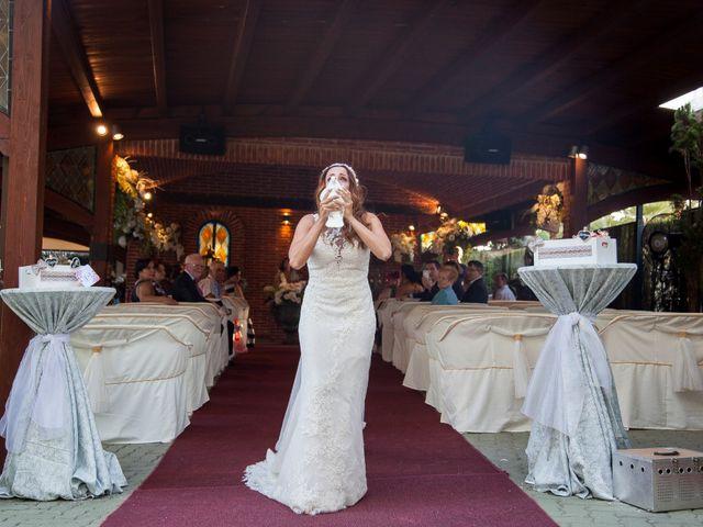 La boda de Lisa y Sonia en El Olivar, Almería 9