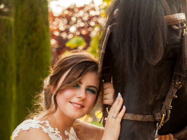 La boda de Lisa y Sonia en El Olivar, Almería 24