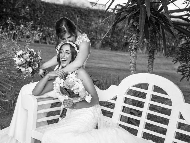La boda de Lisa y Sonia en El Olivar, Almería 39