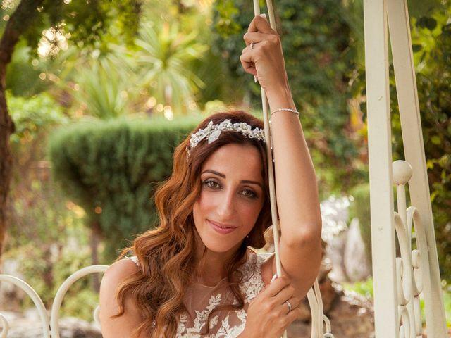 La boda de Lisa y Sonia en El Olivar, Almería 41