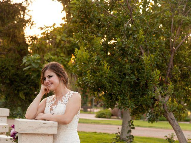 La boda de Lisa y Sonia en El Olivar, Almería 50