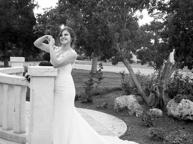 La boda de Lisa y Sonia en El Olivar, Almería 51
