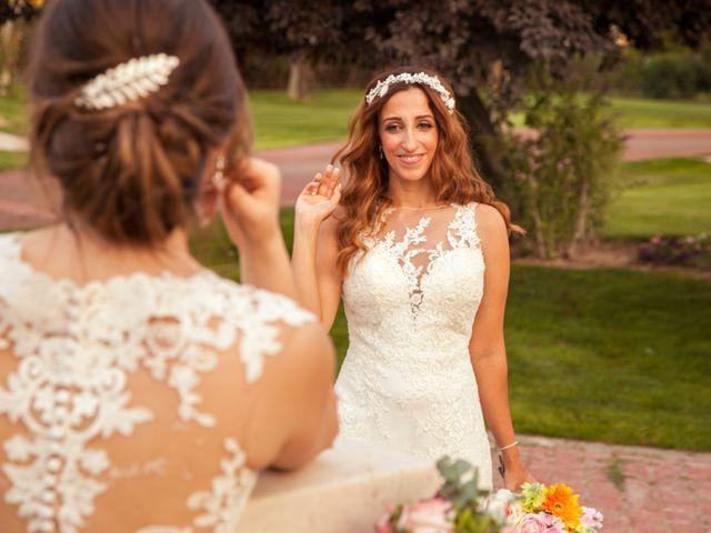 La boda de Lisa y Sonia en El Olivar, Almería 54