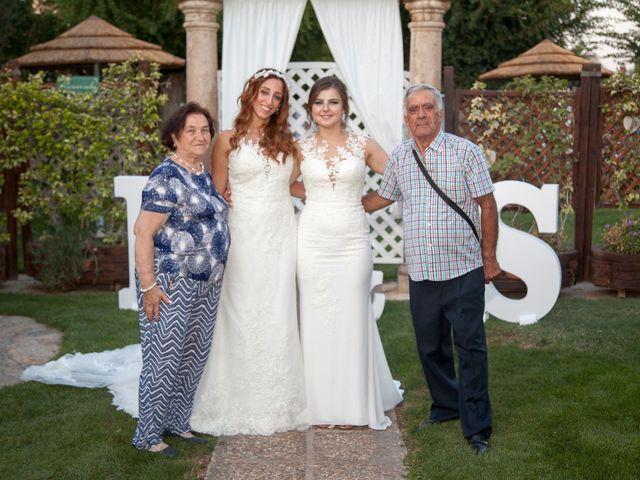 La boda de Lisa y Sonia en El Olivar, Almería 73