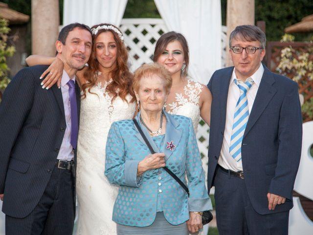 La boda de Lisa y Sonia en El Olivar, Almería 74