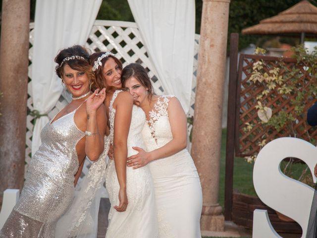 La boda de Lisa y Sonia en El Olivar, Almería 77
