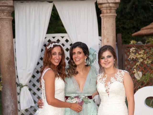 La boda de Lisa y Sonia en El Olivar, Almería 79