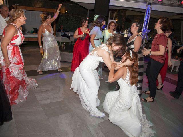 La boda de Lisa y Sonia en El Olivar, Almería 95