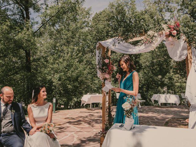 La boda de Lander y Shandra en Hondarribia, Guipúzcoa 40