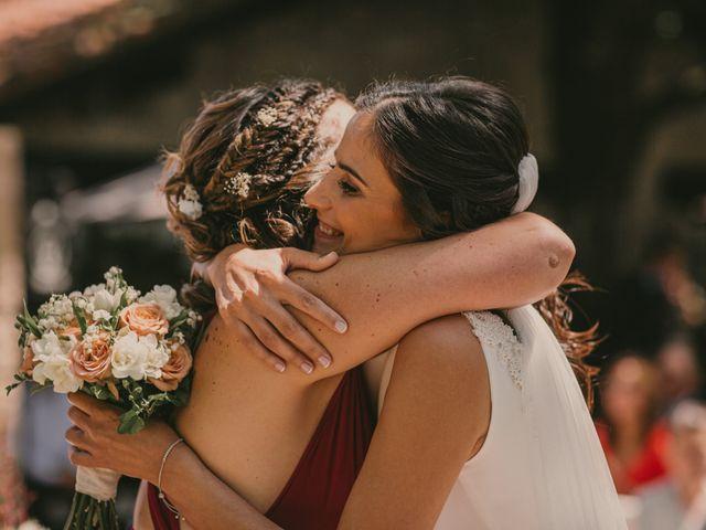 La boda de Lander y Shandra en Hondarribia, Guipúzcoa 48