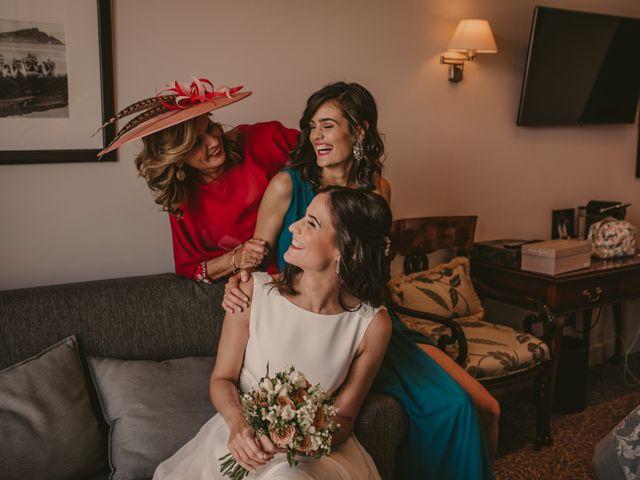 La boda de Lander y Shandra en Hondarribia, Guipúzcoa 9