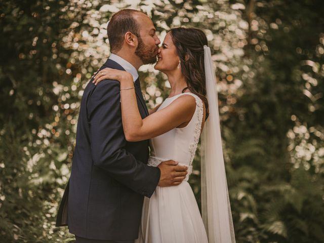 La boda de Lander y Shandra en Hondarribia, Guipúzcoa 85