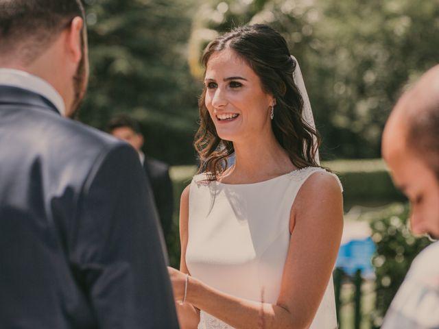 La boda de Lander y Shandra en Hondarribia, Guipúzcoa 42