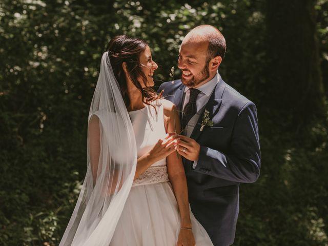 La boda de Lander y Shandra en Hondarribia, Guipúzcoa 68