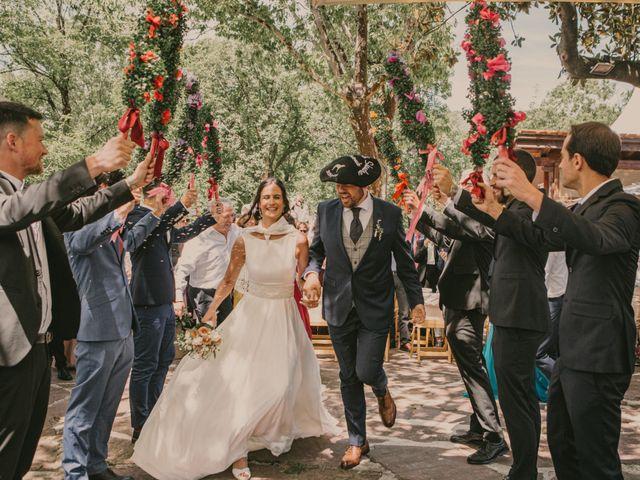 La boda de Lander y Shandra en Hondarribia, Guipúzcoa 59