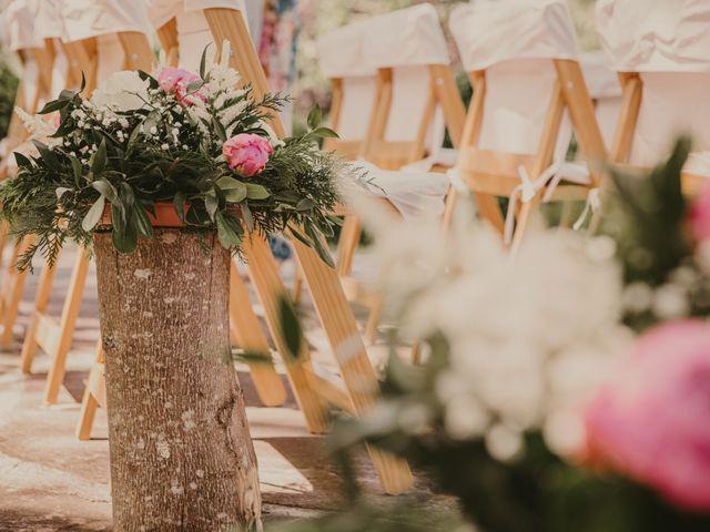 La boda de Lander y Shandra en Hondarribia, Guipúzcoa 33