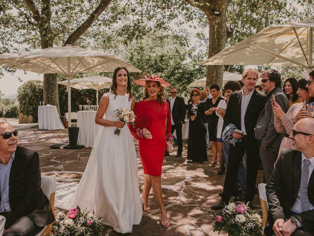 La boda de Lander y Shandra en Hondarribia, Guipúzcoa 35