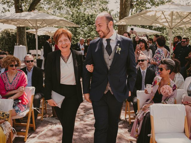 La boda de Lander y Shandra en Hondarribia, Guipúzcoa 34