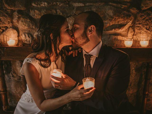 La boda de Lander y Shandra en Hondarribia, Guipúzcoa 123