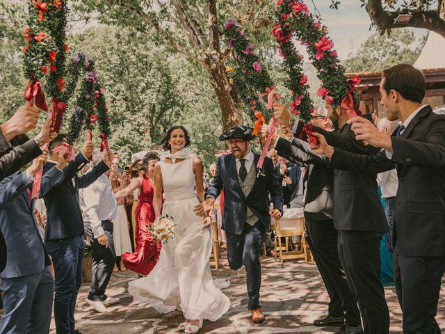 La boda de Lander y Shandra en Hondarribia, Guipúzcoa 58