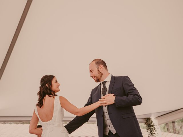 La boda de Lander y Shandra en Hondarribia, Guipúzcoa 107