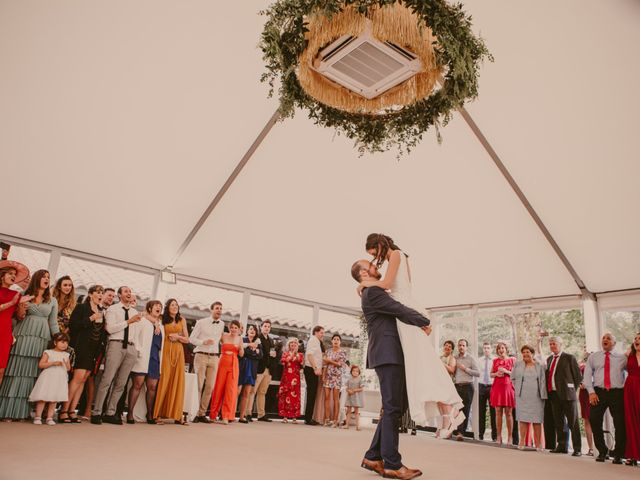 La boda de Lander y Shandra en Hondarribia, Guipúzcoa 108