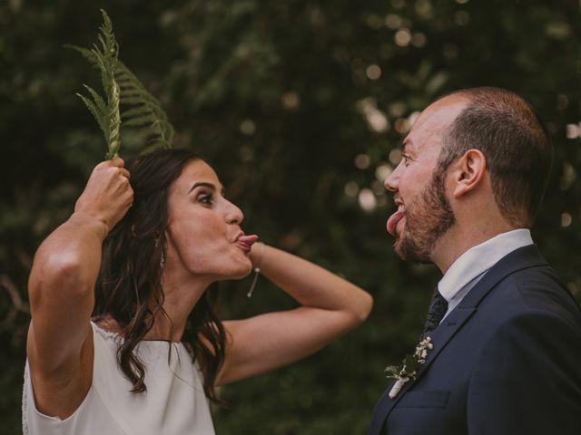 La boda de Lander y Shandra en Hondarribia, Guipúzcoa 69