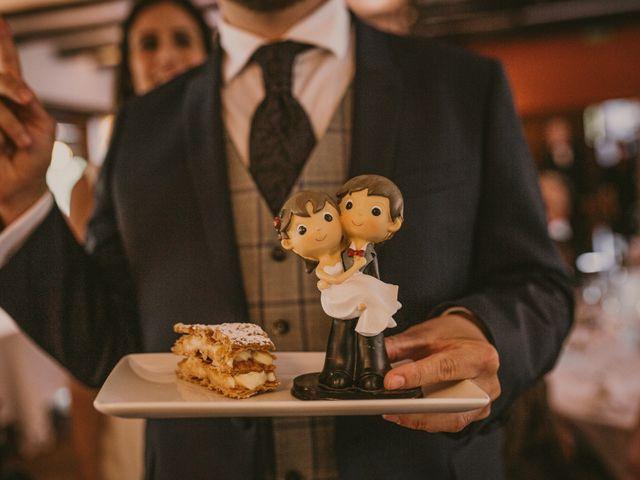 La boda de Lander y Shandra en Hondarribia, Guipúzcoa 100