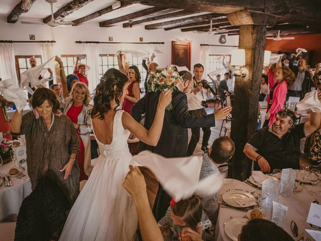 La boda de Lander y Shandra en Hondarribia, Guipúzcoa 91