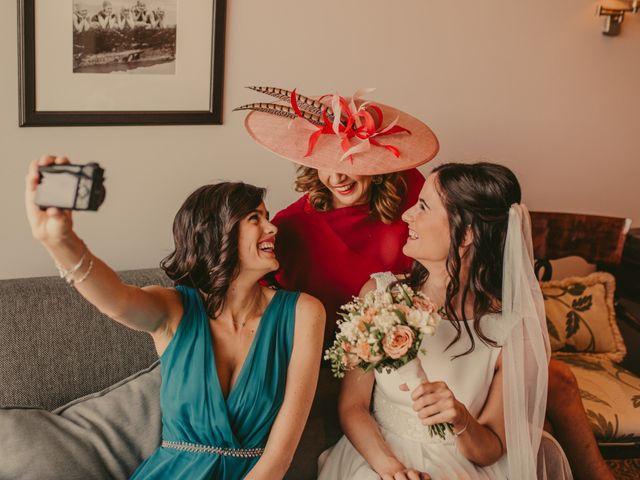 La boda de Lander y Shandra en Hondarribia, Guipúzcoa 8