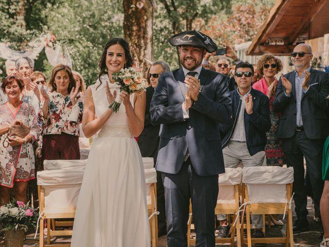 La boda de Lander y Shandra en Hondarribia, Guipúzcoa 57