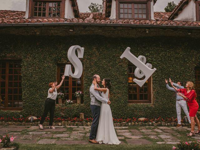 La boda de Lander y Shandra en Hondarribia, Guipúzcoa 121