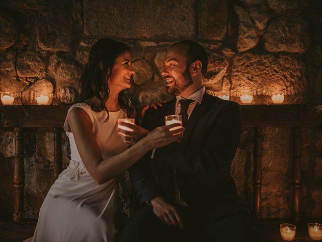 La boda de Lander y Shandra en Hondarribia, Guipúzcoa 124