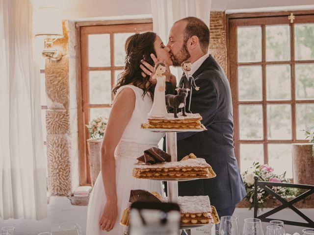 La boda de Lander y Shandra en Hondarribia, Guipúzcoa 92