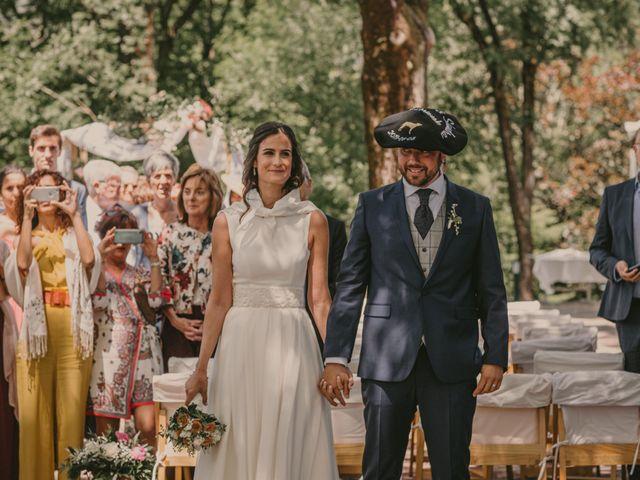 La boda de Lander y Shandra en Hondarribia, Guipúzcoa 62