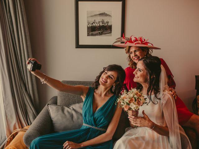 La boda de Lander y Shandra en Hondarribia, Guipúzcoa 6