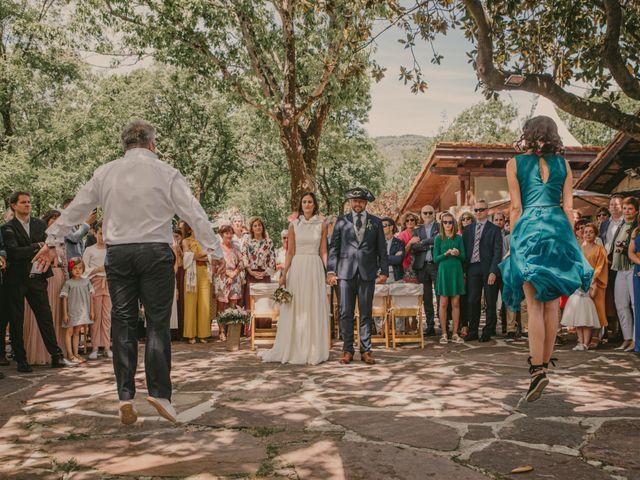 La boda de Lander y Shandra en Hondarribia, Guipúzcoa 56