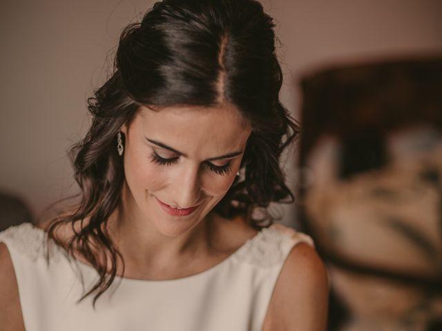 La boda de Lander y Shandra en Hondarribia, Guipúzcoa 1