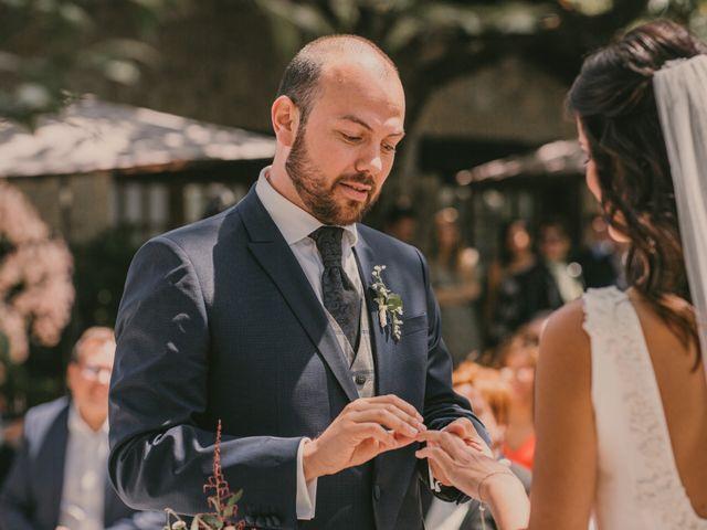 La boda de Lander y Shandra en Hondarribia, Guipúzcoa 44