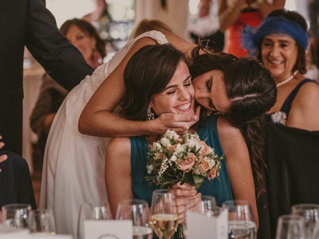 La boda de Lander y Shandra en Hondarribia, Guipúzcoa 95