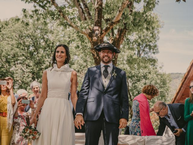 La boda de Lander y Shandra en Hondarribia, Guipúzcoa 55
