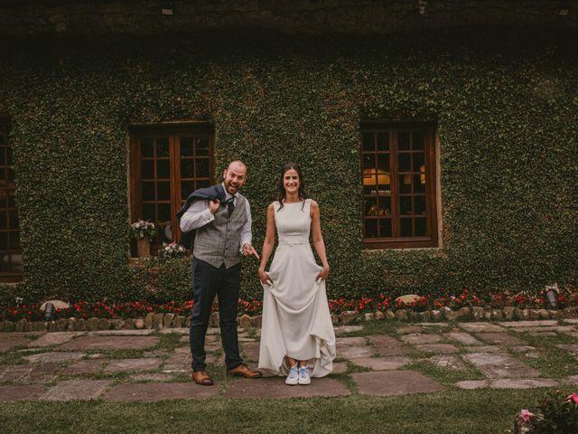 La boda de Lander y Shandra en Hondarribia, Guipúzcoa 122