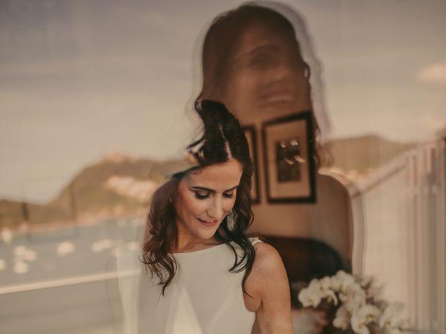 La boda de Lander y Shandra en Hondarribia, Guipúzcoa 2