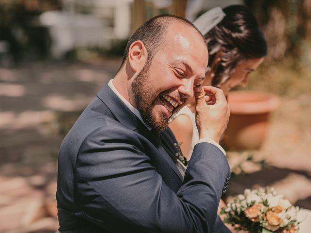 La boda de Lander y Shandra en Hondarribia, Guipúzcoa 47