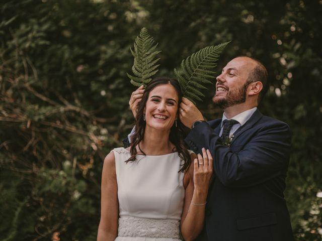La boda de Lander y Shandra en Hondarribia, Guipúzcoa 73