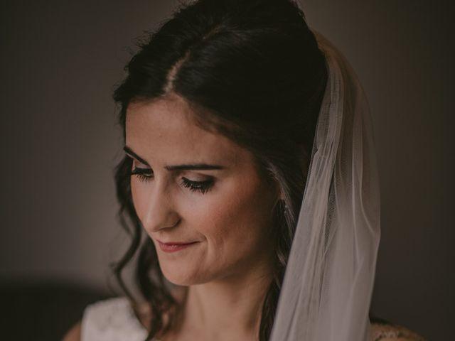 La boda de Lander y Shandra en Hondarribia, Guipúzcoa 13