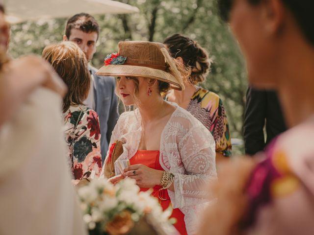 La boda de Lander y Shandra en Hondarribia, Guipúzcoa 29